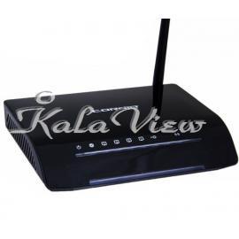 مودم و روتر شبکه Cordia CWAR 1140 Wireless N150 ADSL2 2+