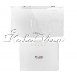 مودم و روتر شبکه D link DIR 600 Wireless N150 Router With DSL 2520U ADSL Wired