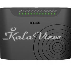 مودم و روتر شبکه D link DSL 2877AL Dual Band Wireless AC750 VDSL2+ ADSL2+