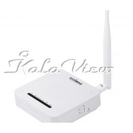 مودم و روتر شبکه Edimax AR 7182WnA N150 Wireless ADSL