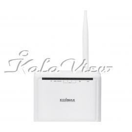 مودم و روتر شبکه Edimax AR 7186WnA 150Mbs Wireles ADSL