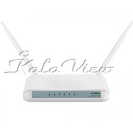 مودم و روتر شبکه Edimax AR 7267WnA 300Mbps Wireless ADSL