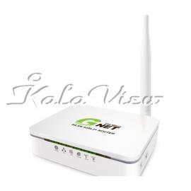 مودم و روتر شبکه G net AD1501 Wireless ADSL2+ 150Mbps Router
