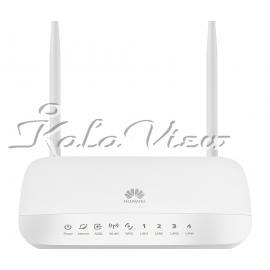 مودم و روتر شبکه Huawei HG532D Wireless ADSL Router