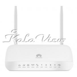 مودم و روتر شبکه Huawei HG532f Wireless ADSL Router