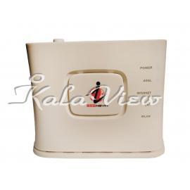 مودم و روتر شبکه Huawei Wireless Adsl2 Plus Echolife Hg521