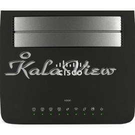 مودم و روتر شبکه Linksys X3500 ADSL2+