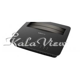 مودم و روتر شبکه Linksys X6200 Ac750 Adsl And Vdsl