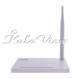 مودم و روتر شبکه Netis DL4311 Wireless N150