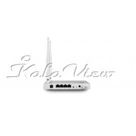 Netis Dl4323 300Mbps Wireless Adsl2 Plus Modem Router