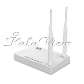مودم و روتر شبکه Netis Wireless Vdsl2 Dl4422
