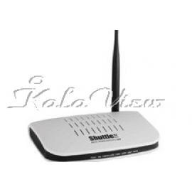 مودم و روتر شبکه Shuttle Tech 915 WM ADSL