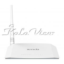 مودم و روتر شبکه Tenda D151 V2 ADSL2 Plus