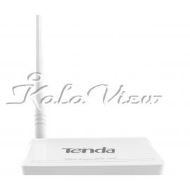 مودم و روتر شبکه Tenda D152 Wireless N150 ADSL2+