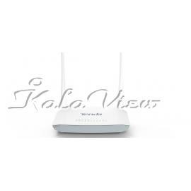مودم و روتر شبکه Tenda D301v2 ADSL2 Plus