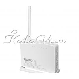 مودم و روتر شبکه Totolink ND150 Wireless N ADSL 2 2 Plus