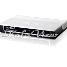 مودم و روتر شبکه Tp link ADSL2+ TD 8840