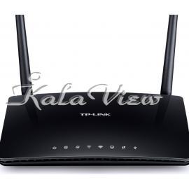 مودم و روتر شبکه Tp link Archer D50 Wireless