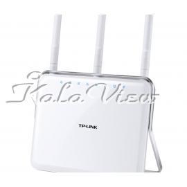 مودم و روتر شبکه Tp link Archer D9 AC1900 Dual Band Gigabit ADSL2+