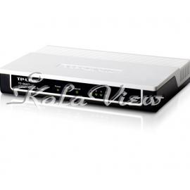 مودم و روتر شبکه Tp link TD 8840T ADSL2+