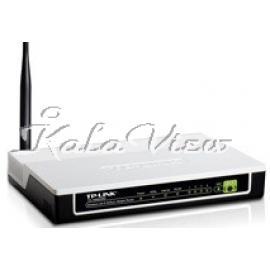 مودم و روتر شبکه Tp link TD W8901G Wireless ADSL2+