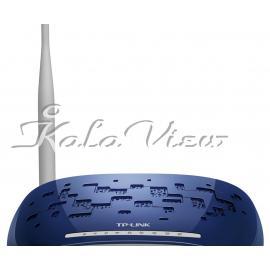 مودم و روتر شبکه Tp link Tp Link Td W8950n Wireless N150 Adsl2+
