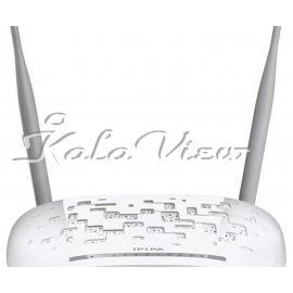مودم و روتر شبکه Tp link Tp Link Td W9970 V2 Vdsl Adsl