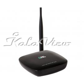 مودم و روتر شبکه Utel U Tel A151 Wireless Adsl2 Plus