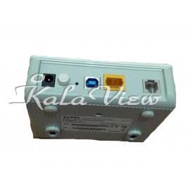 مودم روترadsl2 Plus زايکسل مدل P 660Ru