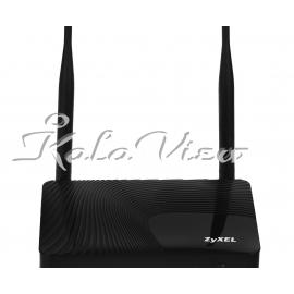مودم و روتر شبکه Zyxel Zyxel Adsl2 Plus Wireless