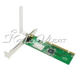 کارت شبکه شبکه Cnet CWP 906 Wireless N PCI Adapter
