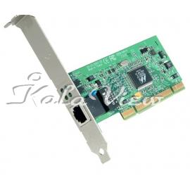 کارت شبکه شبکه Cnet ProG 2000S Ethernet Pci Adapter