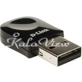 کارت شبکه شبکه D link D Link Dwa 131 Wireless N Nano Usb Adapter