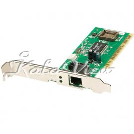کارت شبکه شبکه D link DFE 530TX 10 100 Fast Ethernet Desktor PCI Adapter