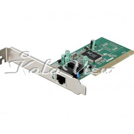 کارت شبکه شبکه D link DGE 528T Copper Gigabit PCI Card for PC
