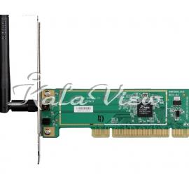 کارت شبکه شبکه D link DWA 525 Wireless N150 PCI Adapter