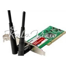 کارت شبکه شبکه Edimax WLan NIC EW 7727In