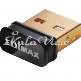 کارت شبکه شبکه Edimax EW 7811Un 150Mbps Wireless IEEE802 11b g n Nano USB Adapter