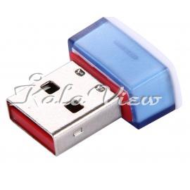 کارت شبکه شبکه K netplus K Net Soft 300 Wireless N300 Usb Adapter