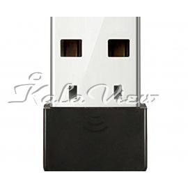 کارت شبکه شبکه Others Lv Uw06 Wireless N150 Usb Adapter