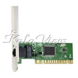 کارت شبکه شبکه Tenda 10 100 Network Adapter L8139D
