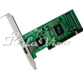 کارت شبکه شبکه Tenda TEL9901G 10 100 1000 Network Adapter