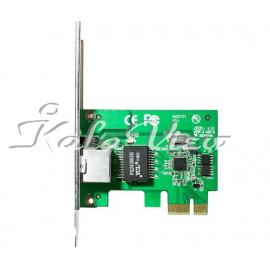 کارت شبکه شبکه Tenda UG1 Gigabit PCI Express Network Adapter