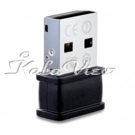 کارت شبکه شبکه Tenda Wireless N150 Pico USB Adapter W311MI