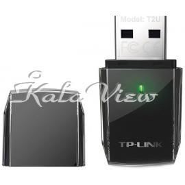 کارت شبکه شبکه Tp link Tp Link Archer T2u Ac600 Wireless Dual Band Usb Adapter