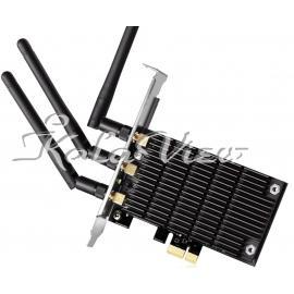 کارت شبکه شبکه Tp link Tp Link Archer T9e Ac1900