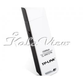 کارت شبکه شبکه Tp link Wireless Tl Wn727n