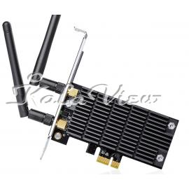 کارت شبکه شبکه Tp link Archer T6E AC1300 Network Adapter
