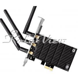 کارت شبکه شبکه Tp link Archer T9E AC1900 Network Adapter