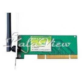 کارت شبکه شبکه Tp link TL WN350G 54Mbps Wireless PCI Adapter